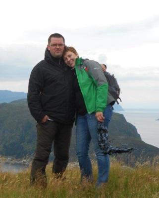 Ania i Leszek Dubiccy