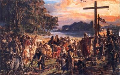Wstęp do Gorczycy 11 – Polska Hagada