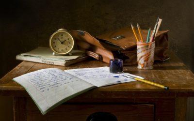Wstęp do Gorczycy nr 14 – Powrót do szkoły Domowego Kościoła