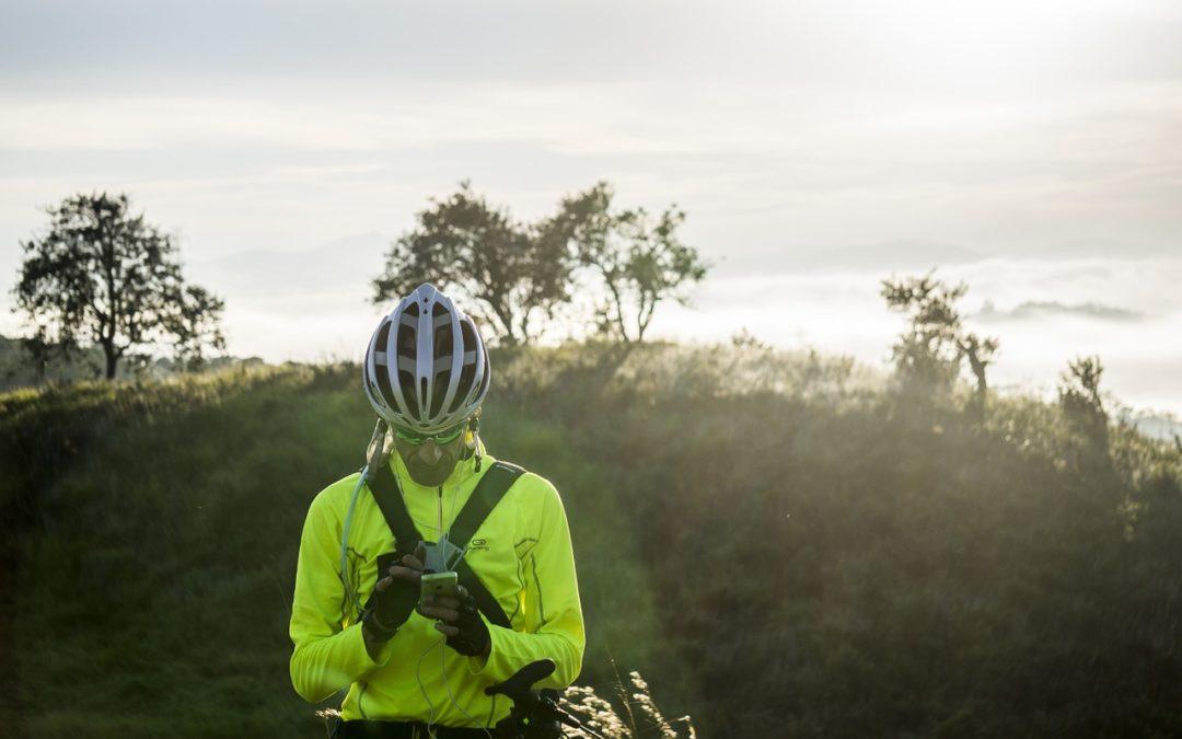 Cykliści są lepsi niż katolicy