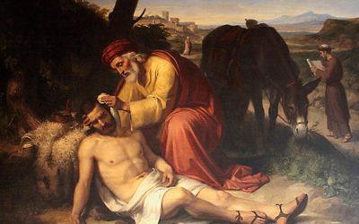 Wstęp do Gorczycy nr 15 – Czego nie zrobił Samarytanin