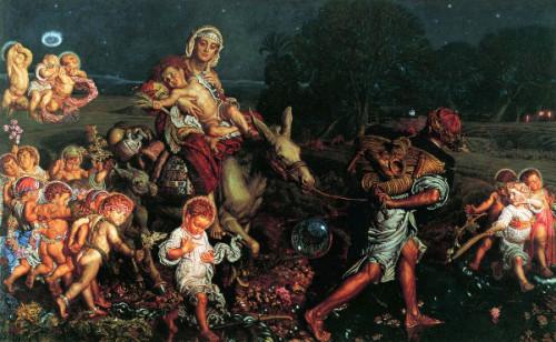 Wstęp do Gorczycy 17 – Historie świąteczne