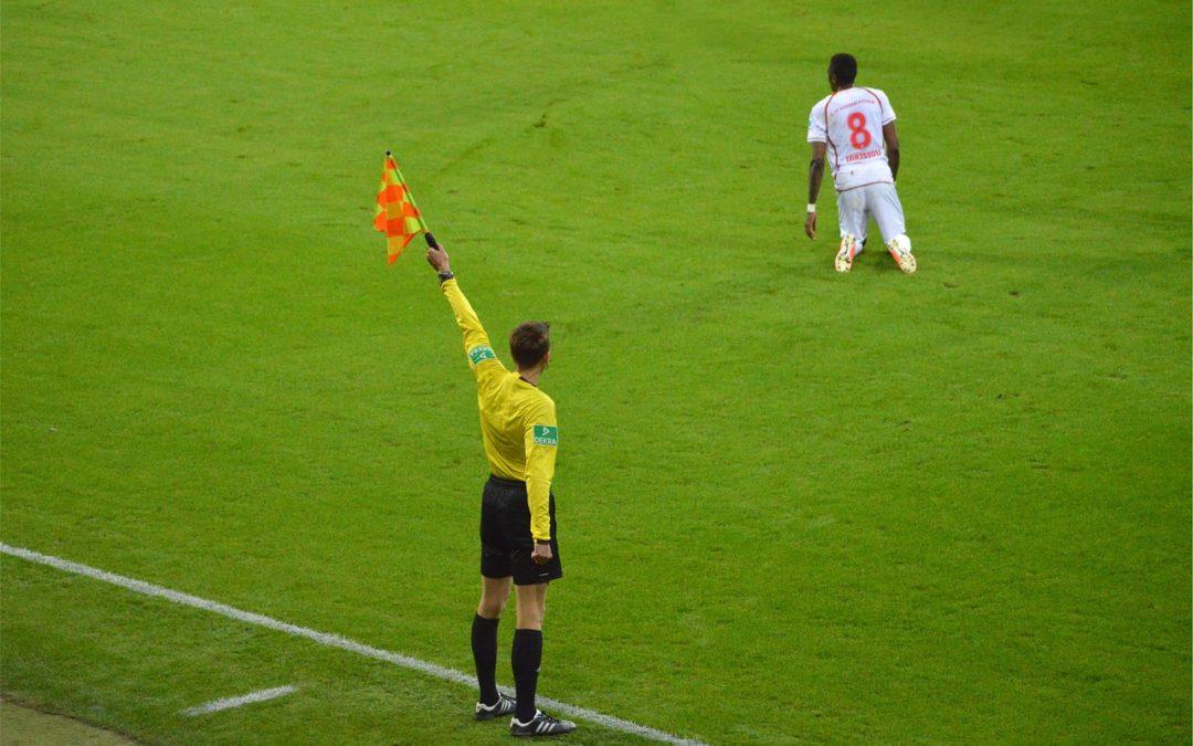 Wstęp do Gorczycy 24 – Zainteresowanie piłką