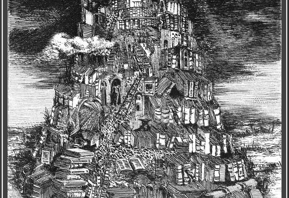 Czas Wieży Babel