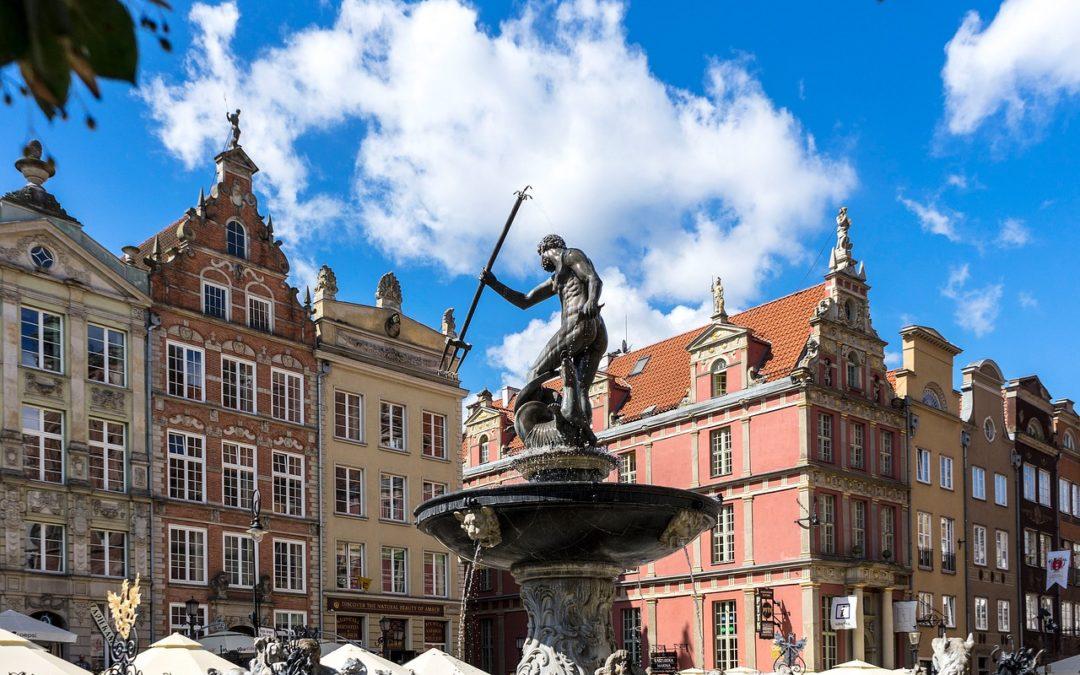 Europejska Karta Równości w Gdańsku