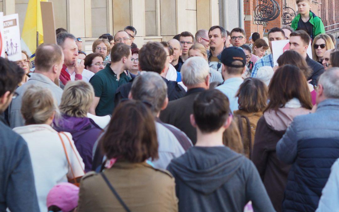 Kontrowersyjna uchwała Rady Miasta Gdańska obejmie obszar całej metropolii