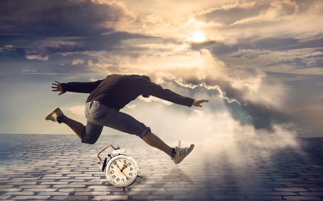 Wstęp do Gorczycy 29 – Wieczność czeka