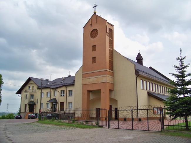 Parafia pw. Miłosierdzia Bożego (Gdańsk)