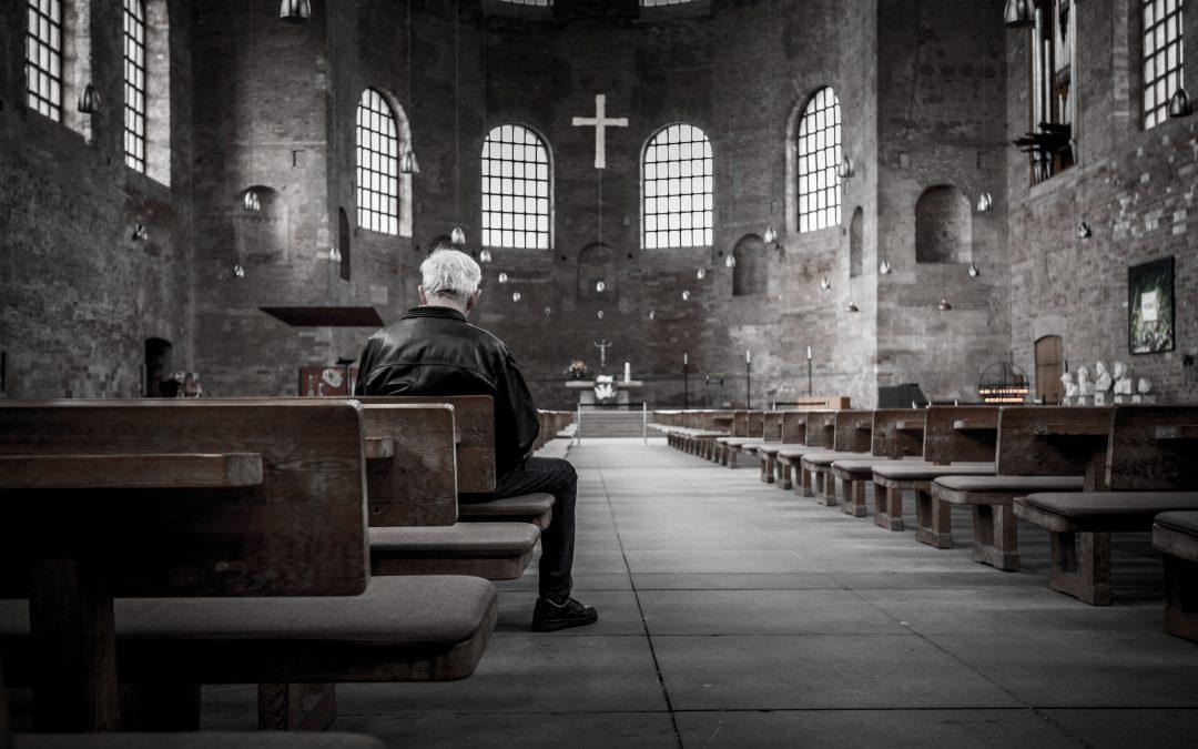Tylko nie broń Kościoła!