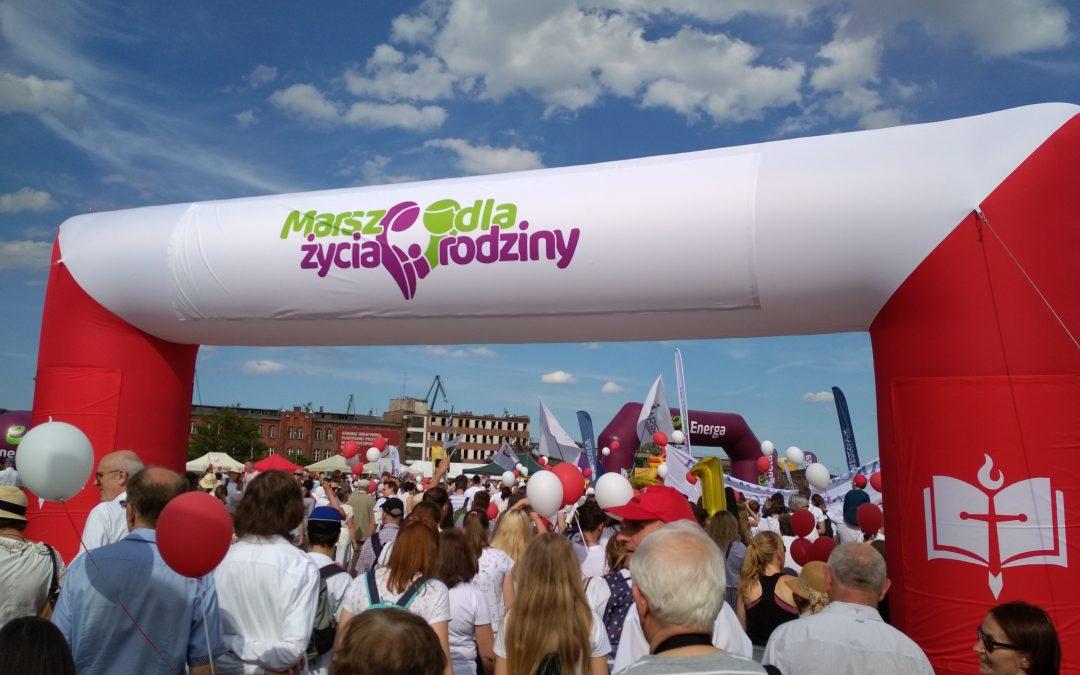 Wstęp do Gorczycy 34 – radosny festiwal życia i rodziny!