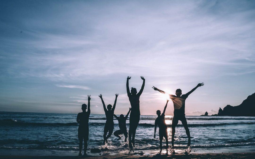 Wstęp do Gorczycy 35 – wolni i wyzwalający