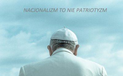 Katolicka krytyka nacjonalizmu