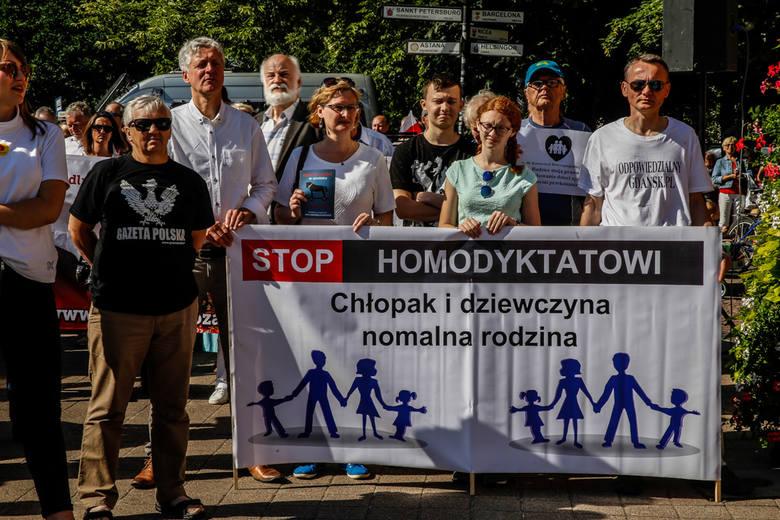 Model na Rzecz Równego Traktowania w Gdańsku