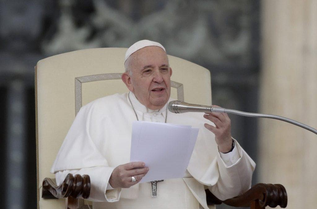 Papieskie Orędzie na Światowy Dzień Modlitw o Ochronę Świata Stworzonego