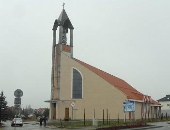 Parafia pw. św. Polikarpa Biskupa Męczennika Gdańsk Osowa